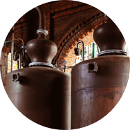 los arango tequila copper stills for charentais double distillation