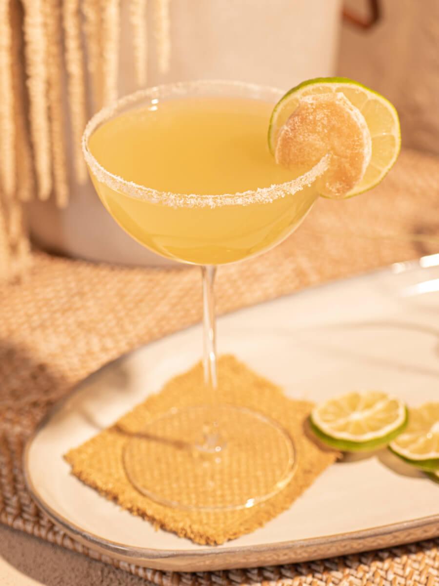 El Verdito cocktail
