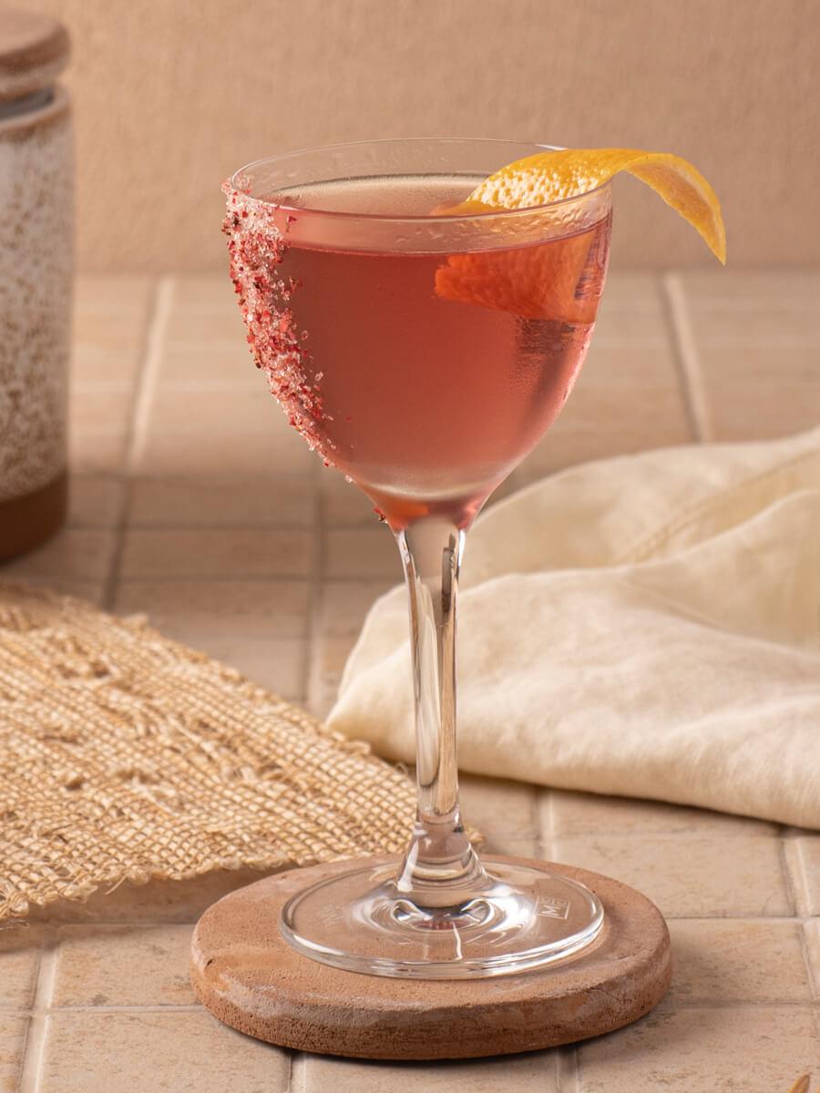 La Reina cocktail