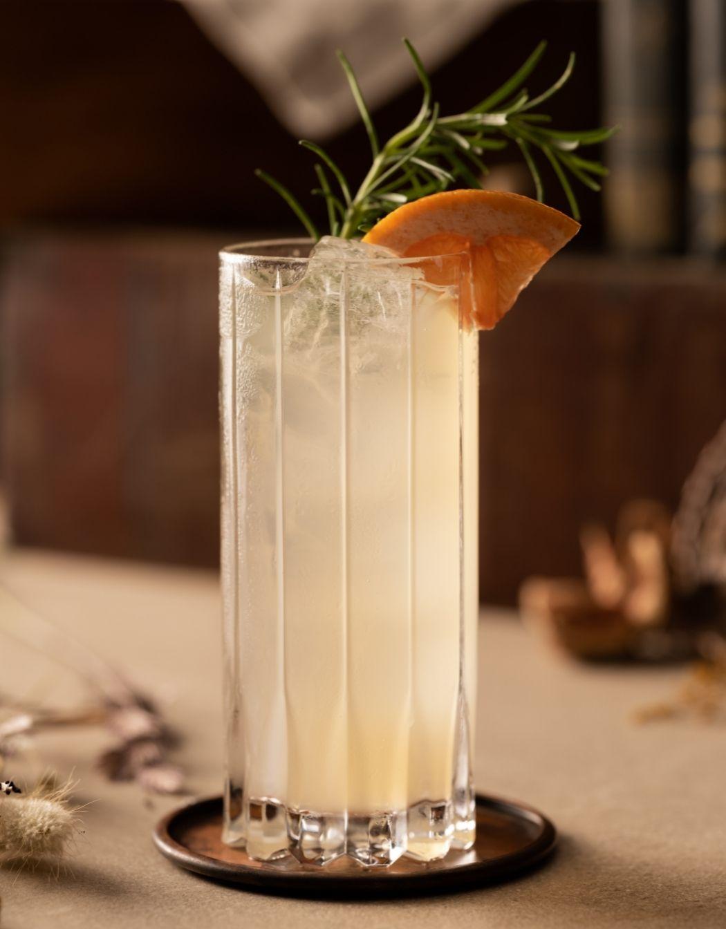 La Causa cocktail